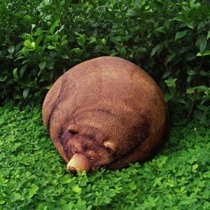 54 просм.  Медведь (2 фото).  Интересное в сети.